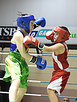 Louth Meath Boxing Championships 2014