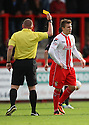 Luke Freeman of Stevenage is booked by referee Richard Clark<br />  - Stevenage v Crawley Town - Sky Bet League 1 - Lamex Stadium, Stevenage - 26th October, 2013<br />  © Kevin Coleman 2013<br />  <br />  <br />  <br />  <br />  <br />  <br />  <br />  <br />  <br />  <br />  <br />  <br />  <br />  <br />  <br />  <br />  <br />  <br />  <br />  <br />  <br />  <br />  <br />  <br />  <br />  <br />  <br />  <br />  <br />  <br />  <br />  <br />  <br />  <br />  <br />  <br />  <br />  <br />  <br />  <br />  <br />  <br />  <br />  <br />  <br />  <br />  <br />  <br />  <br />  <br />  <br />  - Crewe Alexandra v Stevenage - Sky Bet League One - Alexandra Stadium, Gresty Road, Crewe - 22nd October 2013. <br /> © Kevin Coleman 2013