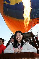 20120914 September 14 Hot Air Balloon Cairns