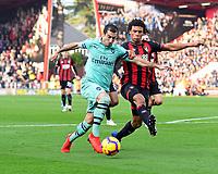 AFC Bournemouth vs Arsenal 25-11-18