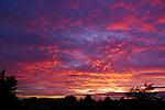 Southport sunset