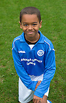 St Johnstone Academy U11's<br /> Danny McEwan<br /> Picture by Graeme Hart.<br /> Copyright Perthshire Picture Agency<br /> Tel: 01738 623350  Mobile: 07990 594431