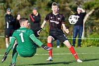 20210731 Chatham Cup Quarter Final - Western Suburbs FC v Melville United AFC