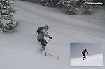 Outside Imagery offers ski taxi service to and from Vail Ski Area, including Denver International Airport (DIA).
