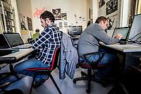 Milano, Università degli Studi, facoltà di Informatica, corso di studi in progettazione di videogiochi