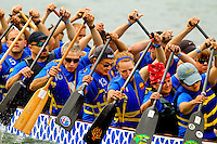 Charlotte's annual Asian Festival and Dragon Boat Race