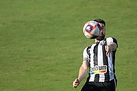 Rio de Janeiro (RJ), 22/05/2021 - VASCO-BANGU - Ricardinho. Partida entre Vasco e Botafogo, válida pela final da Taça Rio, realizada no Estádio São Januario, neste sábado (22).