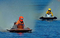 10-Z and 30-H     (Outboard Hydroplane)