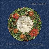 Isabella, CHRISTMAS SYMBOLS, corporate, paintings(ITKE501278,#XX#) Symbole, Weihnachten, Geschäft, símbolos, Navidad, corporativos, illustrations, pinturas