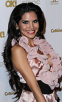 WEST HOLLYWOOD, CA, USA - FEBRUARY 27: Joyce Giraud at the OK! Magazine Pre-Oscar Party 2014 held at Greystone Manor Supperclub on February 27, 2014 in West Hollywood, California, United States. (Photo by Xavier Collin/Celebrity Monitor)