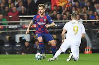 Ivan Rakitic<br /> 18/12/2019 <br /> Barcelona - Real Madrid<br /> Calcio La Liga 2019/2020 <br /> Photo Paco Largo Panoramic/insidefoto <br /> ITALY ONLY