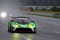 22nd August 2020, Lausitz Circuit, Klettwitz, Brandenburg, Germany. The Deutsche Tourenwagen Masters (DTM) race at Lausitz;  Kevin Strohschoenk GER Teichmann Racing KTM X BOW at the DTM Trophy round at the Lausitzring