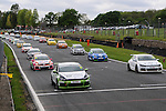 VAG Trophy : Brands Hatch : 14/15 May 2016
