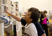PS Book Fair 2010-11