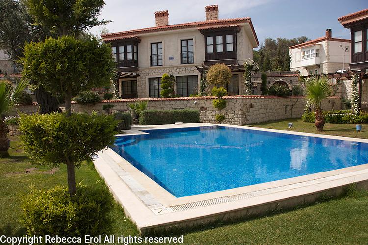 Imren Han boutique hotel and residences, Alacati, Turkey