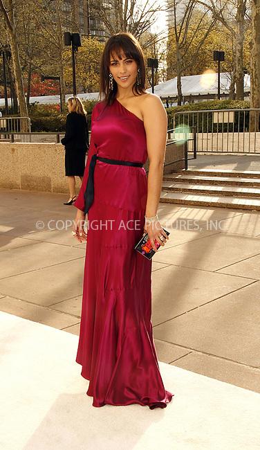 """WWW.ACEPIXS.COM . . . . . ....April 21 2008, New York City....Actress Paula Patton arriving at the opening night of The Metropolitan Opera """"La Fille Du Regiment"""" at the Lincoln Center ....Please byline: NANCY RIVERA - ACEPIXS.COM.. . . . . . ..Ace Pictures, Inc:  ..(646) 769 0430..e-mail: info@acepixs.com..web: http://www.acepixs.com"""