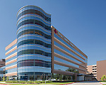 Texas Children's Hospital The Woodlands | FKP Architects