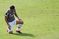 Rio de Janeiro (RJ), 06/06/2021  - Fluminense-Cuiabá - Fred jogador do Fluminense,durante partida contra o Cuiabá,válida pela 2ª rodada do Campeonato Brasileiro 2021,realizada no Estádio de São Januário,na zona norte do Rio de Janeiro,neste domingo (06).