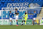 St Johnstone v Celtic 04.10.20