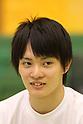 Japan Artistic Gymnastics National Team Training for London Olympics