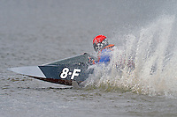 8-F   (Outboard Runabout)