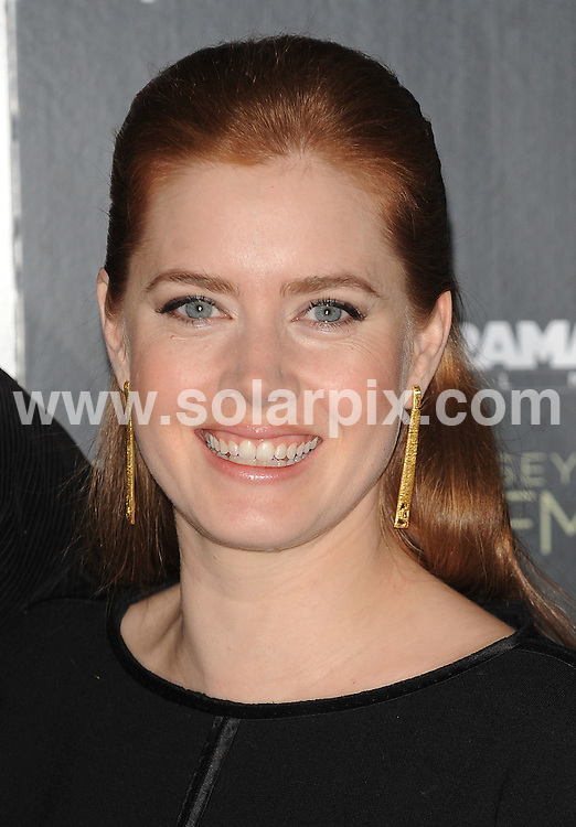 **ALL ROUND PICTURES FROM SOLARPIX.COM**.**WORLDWIDE SYNDICATION RIGHTS**.The Photocal for UK film Premiere of Doubt, held at Coleridges in London, UK. 16 January 2009..This pic: Amy Adams..JOB REF: 8245 SSD     DATE: 16_01_2009.**MUST CREDIT SOLARPIX.COM OR DOUBLE FEE WILL BE CHARGED* *ONLINE USAGE FEE £50.00 PER PICTURE - NOTIFICATION OF USAGE TO PHOTO@SOLARPIX.COM*