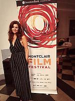 05-07-16 Anne Sayre - Christine Nagy - Montclair Film Festival