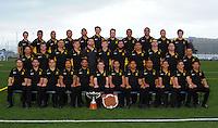 141014 Rugby - Wellington Representative Team Photos