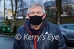 Joe Moynihan from Tralee