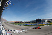 2017 Monster Energy NASCAR Cup Series - Kobalt 400<br /> Las Vegas Motor Speedway - Las Vegas, NV USA<br /> Sunday 12 March 2017<br /> Martin Truex Jr, Bass Pro Shops/TRACKER BOATS Toyota Camry<br /> World Copyright: Matthew T. Thacker/LAT Images<br /> ref: Digital Image 17LAS1mt1674
