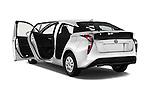 Car images of 2016 Toyota Prius Comfort 5 Door Hatchback Doors
