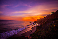 Color Me a Sunset