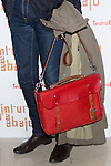 12.04.2012. Photocall invited to the premiere of  'From the waist down' at the Teatro Bellas Artes in Madrid. This funny and surprising comedy written and directed by Felix Sabroso and Dunia Ayaso, and starring Antonia San Juan, Luis Miguel Segui and Jorge  Monje. In the image Pedro Zerolo .(Alterphotos/Marta Gonzalez)
