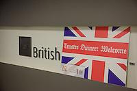 Event - Ad Club Trustee Dinner / British Consulate