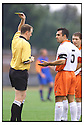 26th August 2000          Copyright Pic : James Stewart . File Name : stewart05-stirling v queens park              .ALBION'S GRAEME LOVE RECEIVES HIS FIRST YELLOW CARD.......Payments to :-.James Stewart Photo Agency, Stewart House, Stewart Road, Falkirk. FK2 7AS      Vat Reg No. 607 6932 25.Office : 01324 630007        Mobile : 0421 416997.E-mail : JSpics@aol.com.If you require further information then contact Jim Stewart on any of the numbers above.........