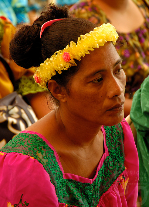 Traditional Chuukese