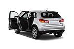Car images of 2016 Mitsubishi Outlander-Sport 2.4-ES-AWC-CVT 5 Door SUV Doors