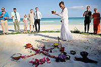 Wedding - Cabañas La Luna - Oct. 27, 2012