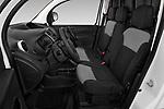 Front seat view of 2020 Nissan NV250 Visia 5 Door Car Van Front Seat  car photos