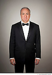 NEW YORK  --  NOVEMBER 22, 2010:  The International Emmy's on November 22, 2010.  (PHOTOGRAPH BY MICHAEL NAGLE)