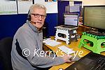 John O Mahony from  Killarney Software services