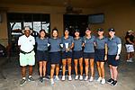 DENTON,TEXAS, SEPTEMBER 14: Mean Green  Green Women's Women's Golf Tournament at Robson Ranch on September 14, 2021  in Denton , Texas. Photo: Rick Yeatts