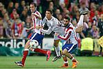 20150414. UEFA Champions League 2014/2015. Atletico de Madrid v Real Madrid.