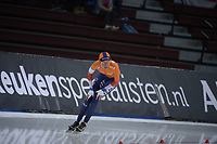 SPEEDSKATING: 13-02-2020, Utah Olympic Oval, ISU World Single Distances Speed Skating Championship, 3000m Ladies, Esmee Visser (NED), ©Martin de Jong