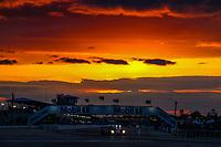 #52 PR1/MATHIASEN MOTORSPORTS(USA) ORECA 07- GIBSON LMP2 - BEN KEATING (USA) MIKKEL JENSEN (DNK) SCOTT HUFFAKER (USA)