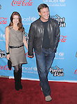 Doug Savant and Laura Leighton at The Second Annual UNICEF Playlist with the A-List held at The El Rey Theatre in Los Angeles, California on March 15,2012                                                                               © 2012 Hollywood Press Agency