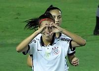 25/04/2021 - CORINTHIANS X BOTAFOGO - CAMPEONATO BRASILEIRO FEMININO