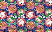 Alfredo, GPXK, paintings+++++,BRTOGWED01588C,#GPXK#, GIFT WRAPS, GESCHENKPAPIER,,PAPEL DE REGALO, Christmas ,
