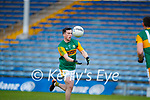 Paul Murphy, Kerry before the Allianz Football League Division 1 South between Kerry and Dublin at Semple Stadium, Thurles on Sunday.
