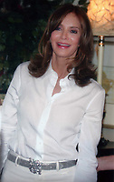 Jacqueline Smith 2003<br /> Photo to By John Barrett-PHOTOlink